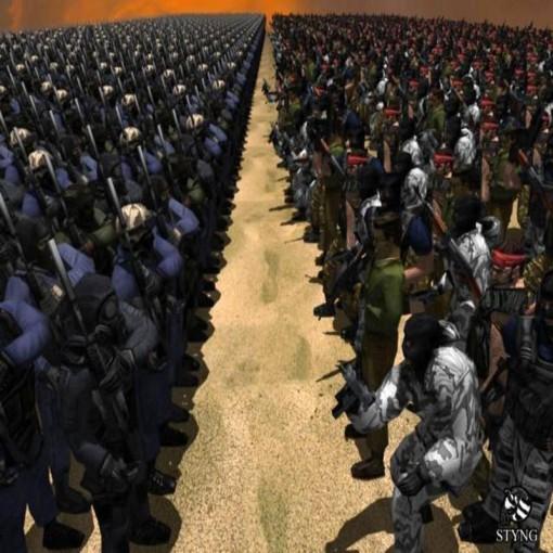 Counter Strike Online hra zdarma